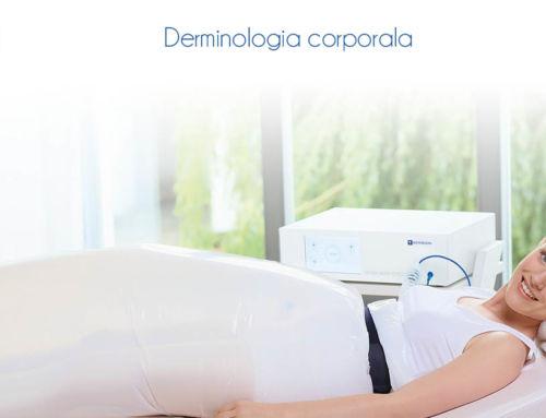 Derminologia-alcalinizeaza si ionizeaza corpul