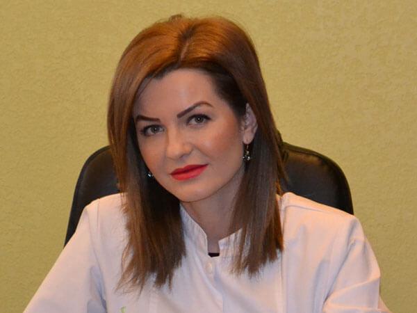 Dr. Raluca Pop